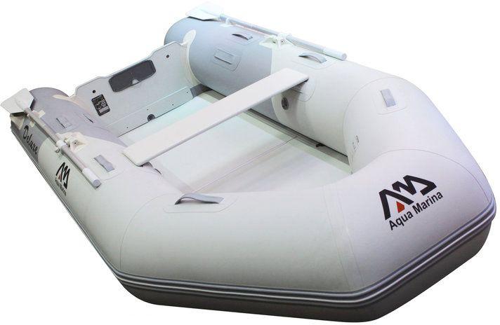 Aqua Marina Deluxe   Sport gumicsónak 3,3m Fa padlózattal, BT 06330WD