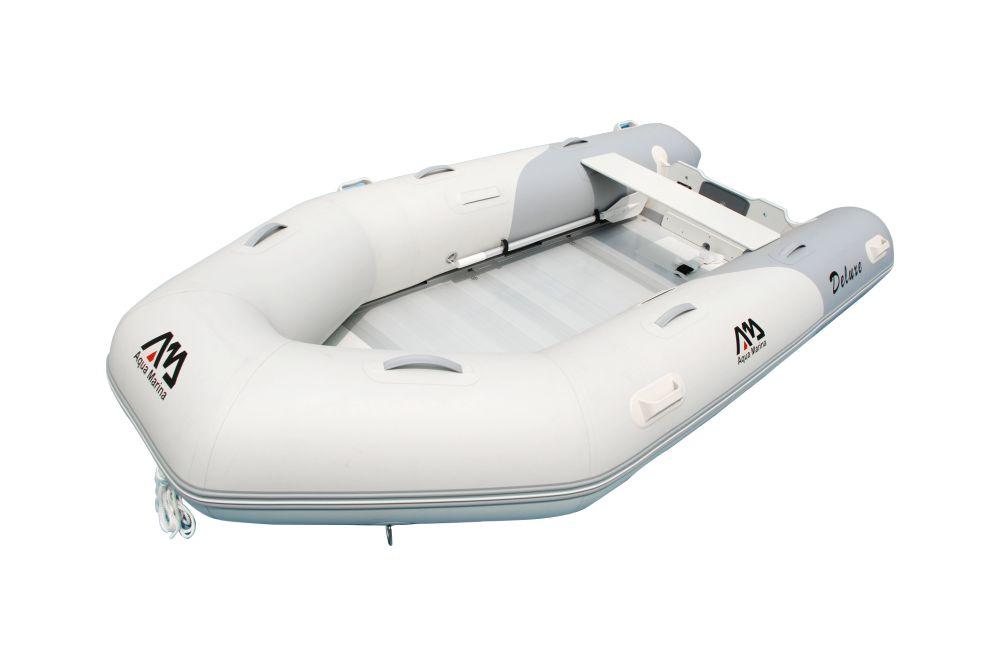 Aqua Marina Deluxe   Sport gumicsónak 3m Aluminium padlózattal, BT 06300AL