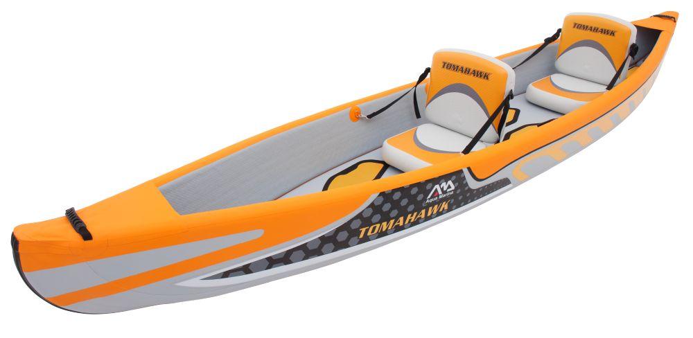 Aqua Marina Kajak Tomahawk 1 személyes TH 325