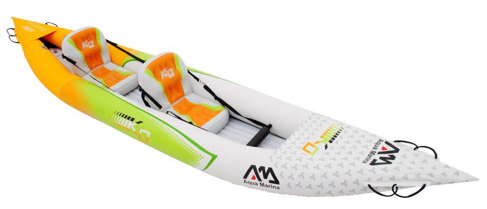 Aqua Marina K0 2 személyes