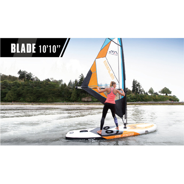 330 80 15CM AQUA MARINA BLADE inflatable sup board with sail sailboard stand up paddle board.jpg 640x640